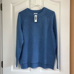 New with tag's old navy sweater size medium